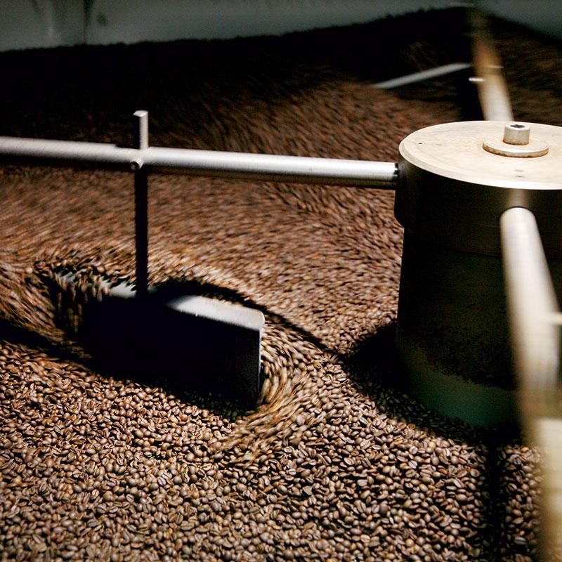 caffè macchina
