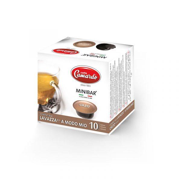 A modo mio Lavazza Barley coffee