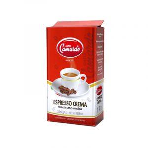 Espresso Crema vacuum