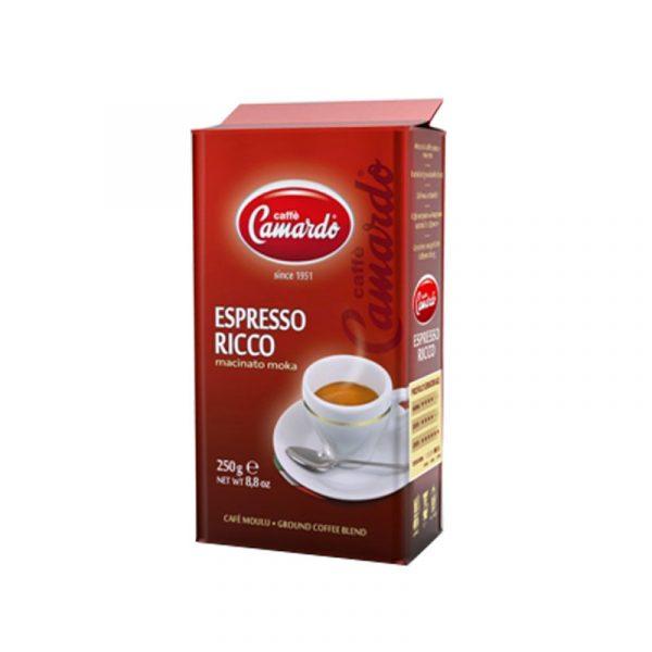 Espresso Ricco