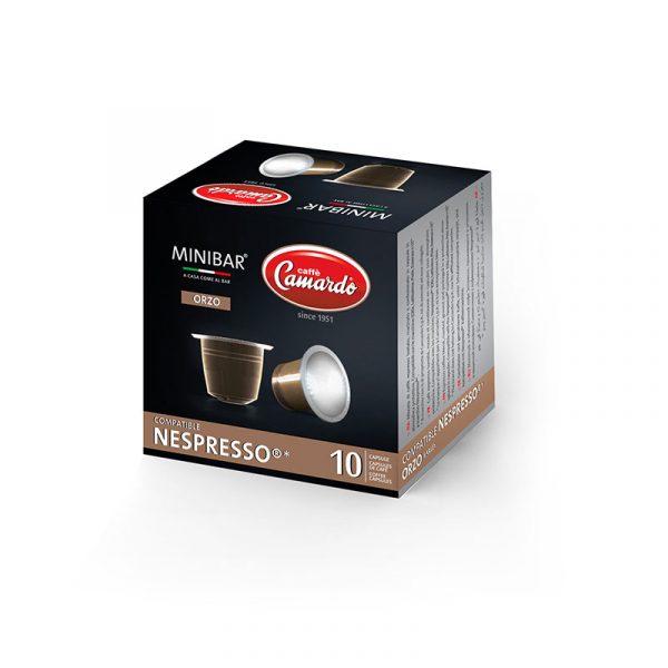 Nespresso Orzo