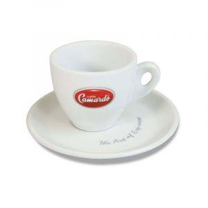 Tazza cappuccino Camardo