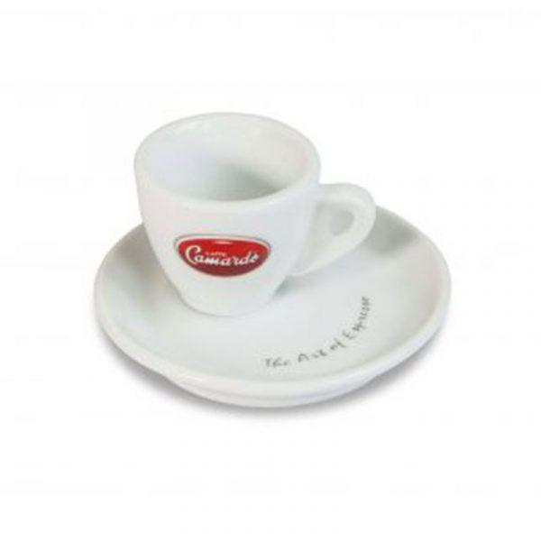 Tazzina espresso Camardo