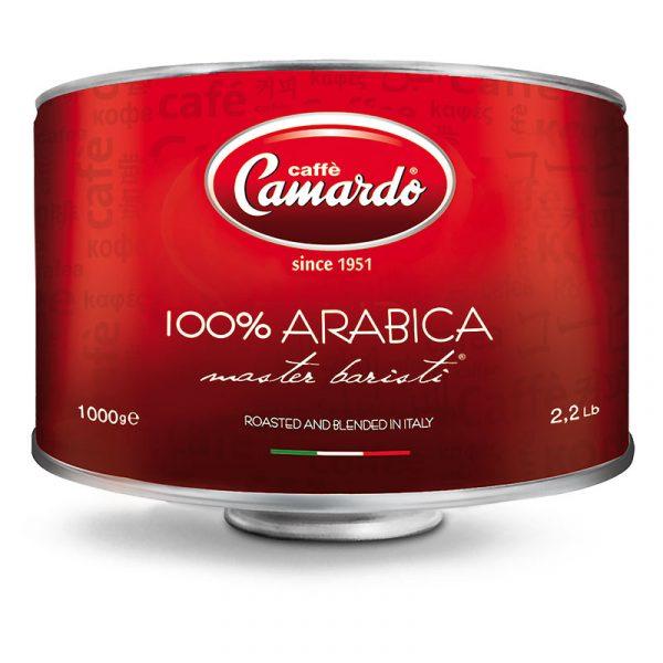 latta Camardo 1Kg arabica
