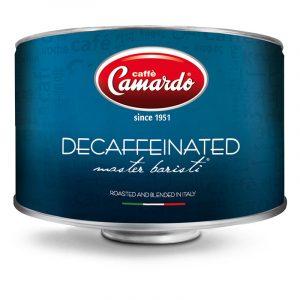 Latta Camardo 1Kg decaffeinato