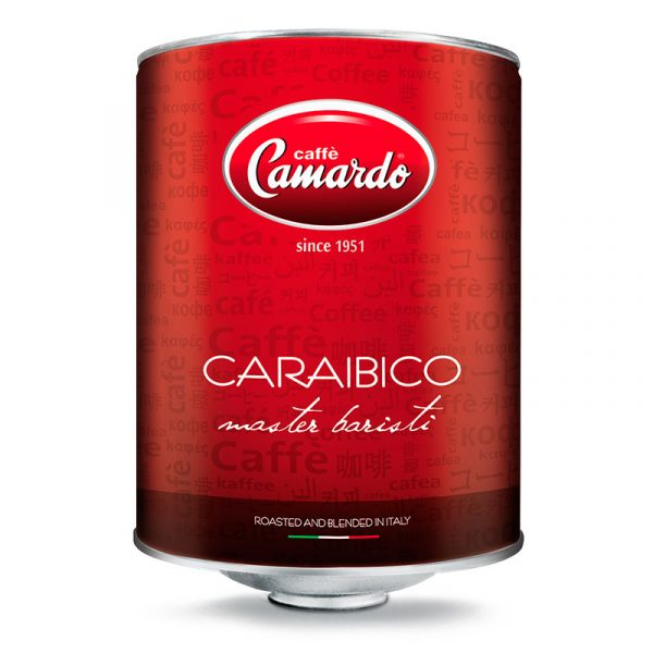 latta Camardo 3Kg caraibico