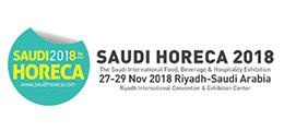 Saudi Horeca 2018