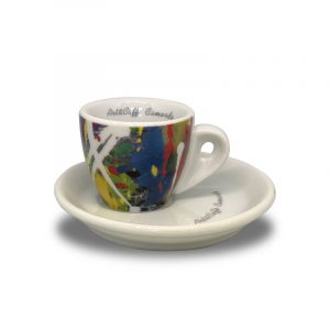 Limited edition Espresso Cups