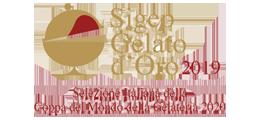 Sigep Gelato d'Oro 2019