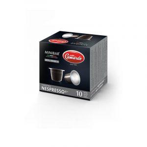 nespresso 100% arabica