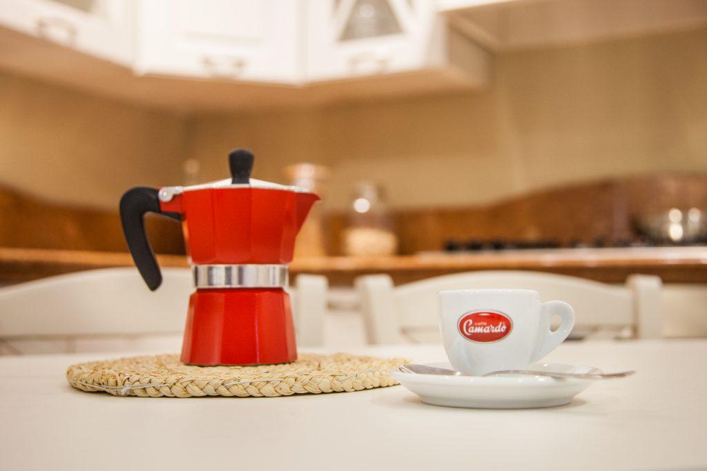 caffè camardo moka