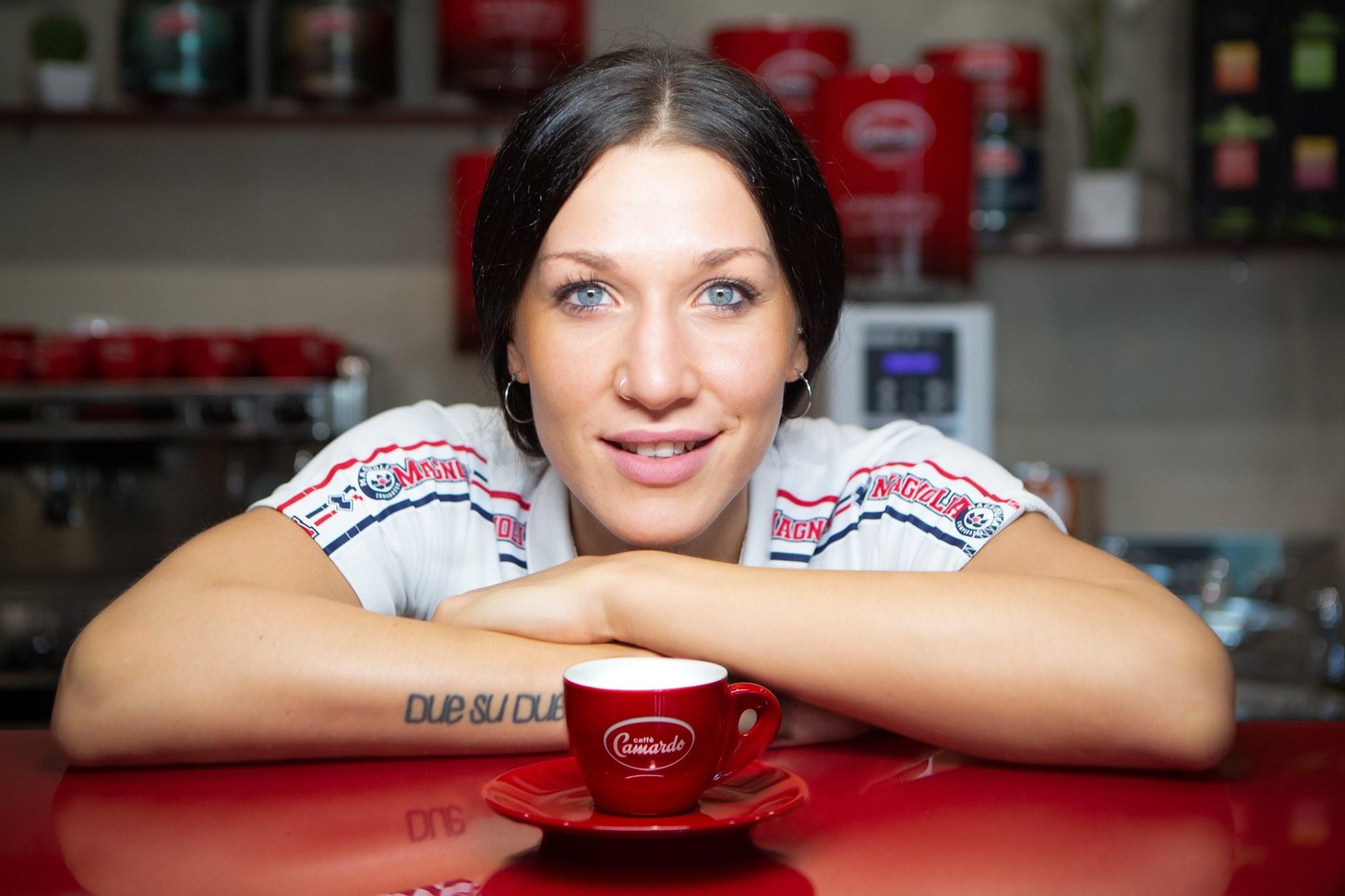 Elisa Mancinelli