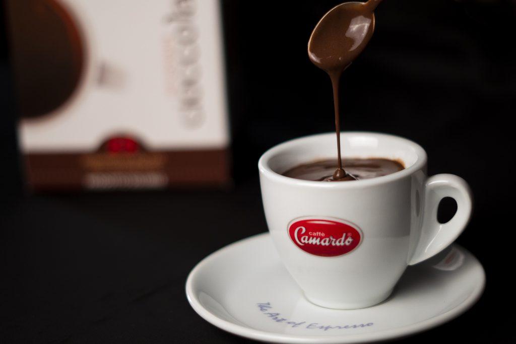 cioccolata camardo