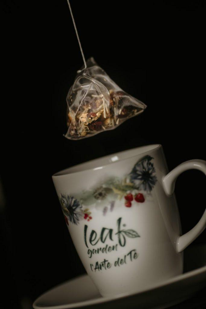 Leaf Garden - Tè, Infusi e Tisane