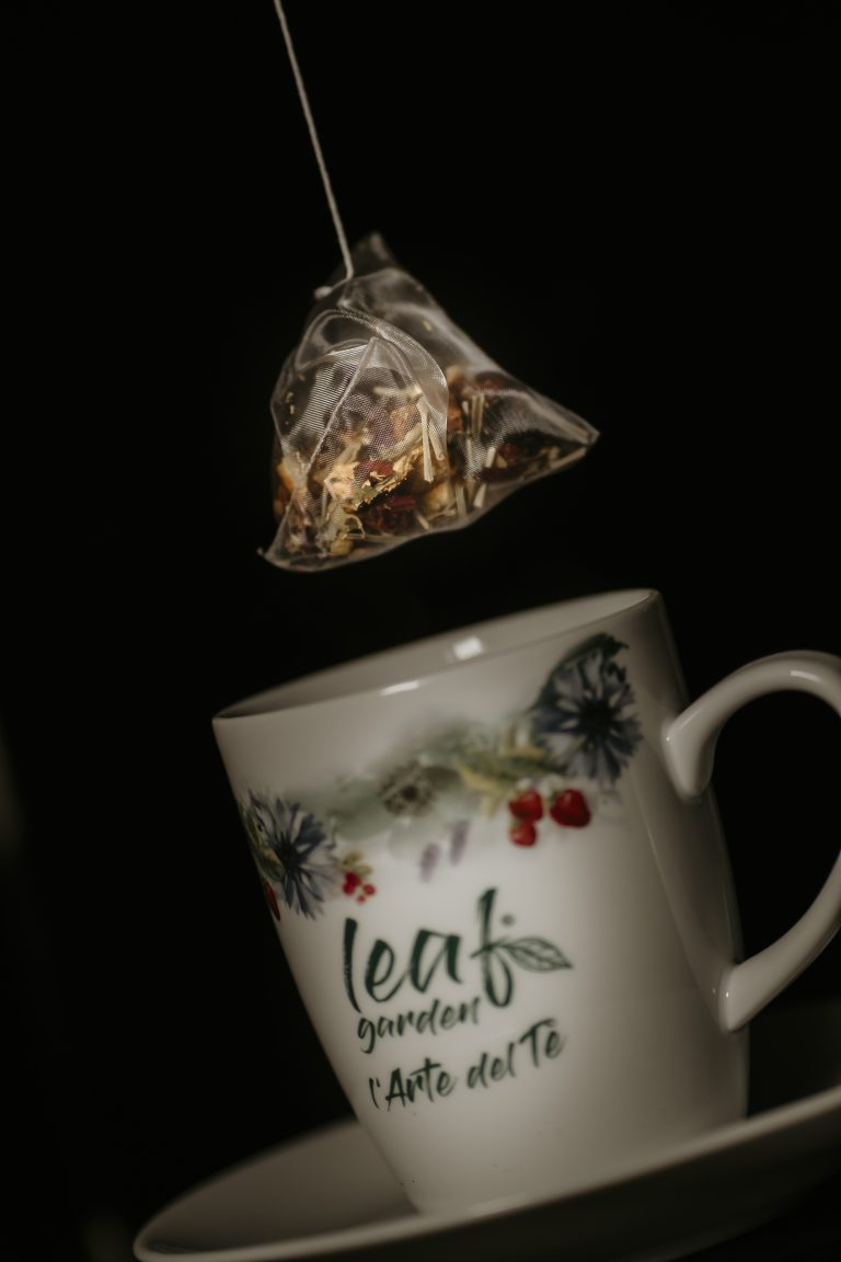Leaf Garden – Teas, Infusions and Herbal Teas