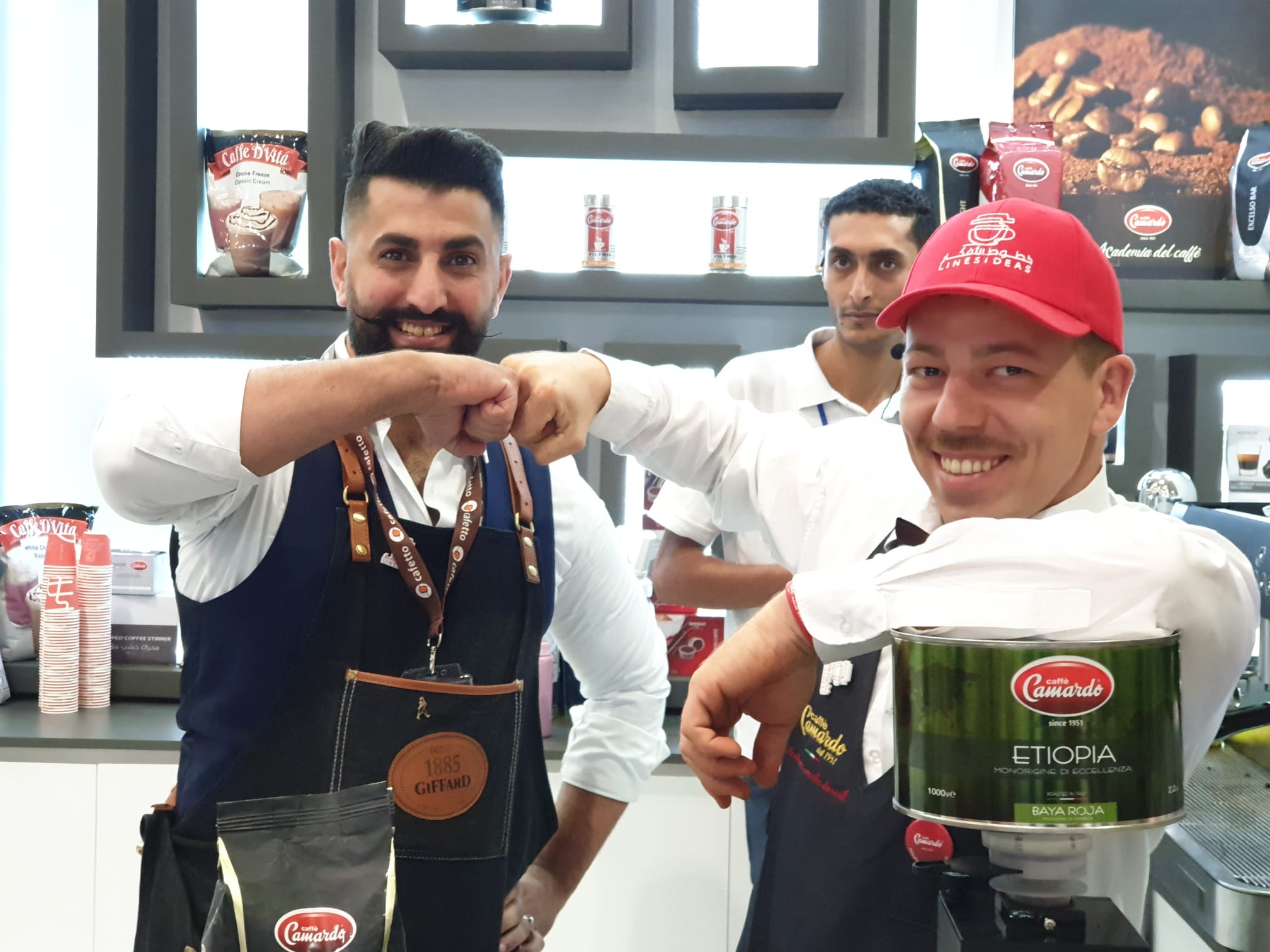 Saudi Horeca 2019: a successful edition