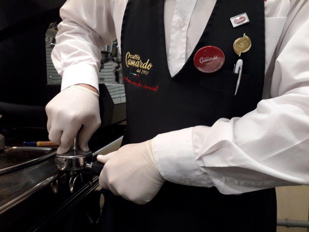 #baristatips - Le buone pratiche del barista