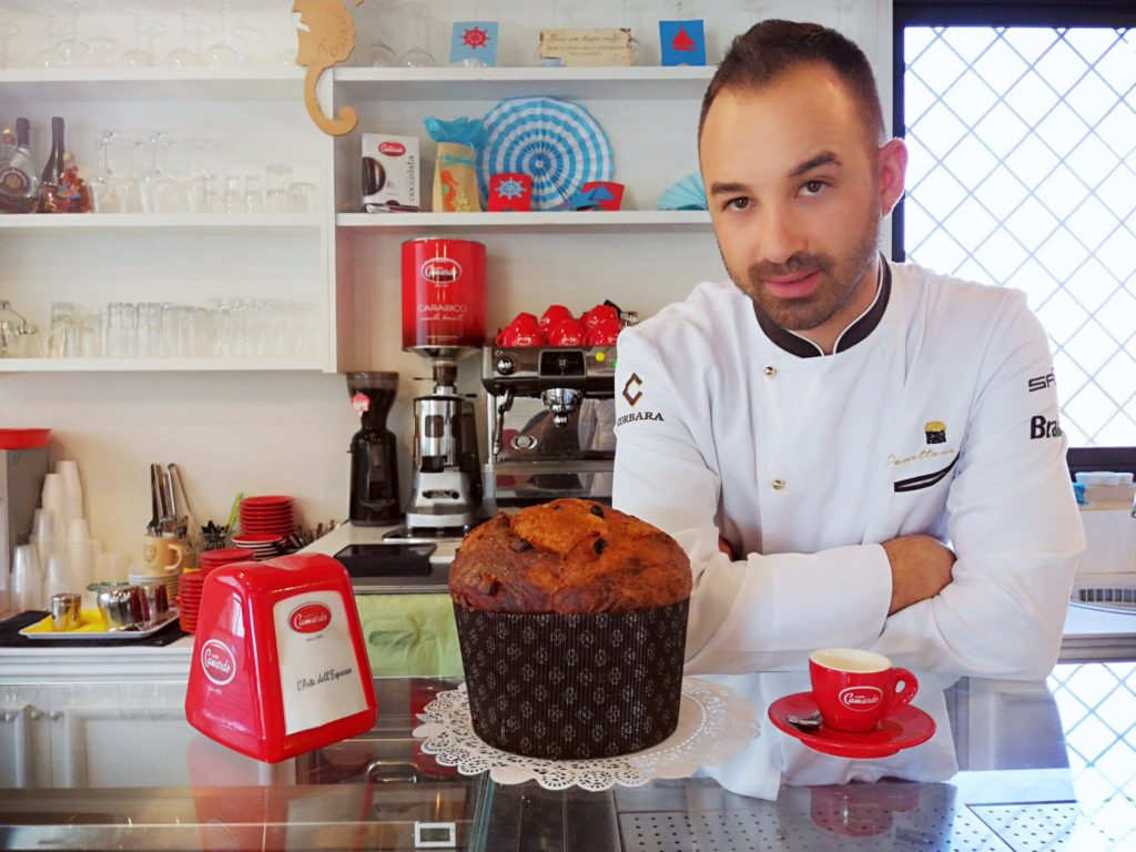 Panettone Day 2020