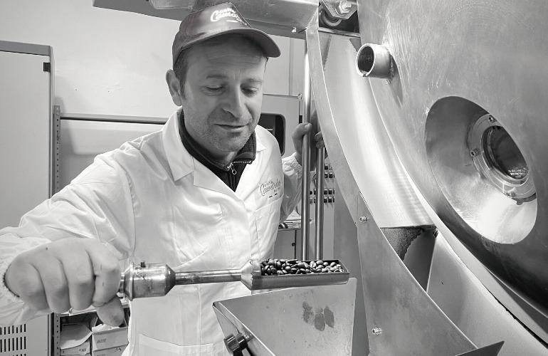Nel cuore del nostro caffè c'è una storia fatta di persone